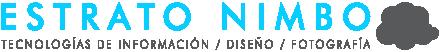 Estrato Nimbo | Diseño de Páginas Web México | Diseño Web | Diseño Gráfico | Web Hosting | Hospedaje en la Nube | Dominios Web | Códigos QR